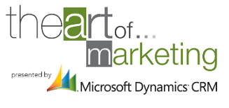 The Art of Marketing Conference Logo