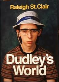 I Simply Hope that my World is Not Like Dudley's World in the Royal Tenenbaums